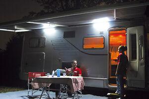 LED-Light-12V-DC-Caravan-Motorhome-Outdoor-Lighting-F45-F65-F35-2-YEAR-WARRANTY