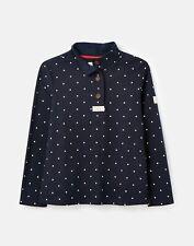 Joules Womens Saunton Sweatshirt - Navy Spot