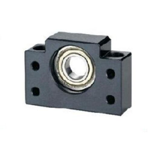 1pcs BF25 Ballscrew End Supports ballscrew End Support CNC Parts