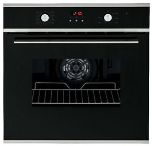 MyAppliances REF28706 60cm Built-in Electric Oven