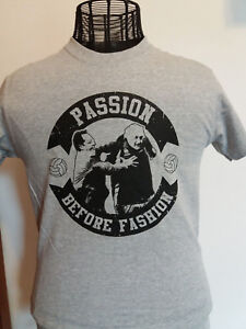PASSION-BEFORE-FASHION-Sor-Carletto-Mazzone-Brescia-Baggio-T-SHIRT-stadio-ultra