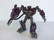 Shockwave Hasbro 29699 Dark of the Moon MechTech Voyager Transformers