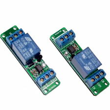New One 1 Channel Isolated 5V Relay Module Coupling For Arduino PIC AVR DSP ARM