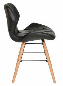 Stuhl Klassiker Holz ts ideen klassiker stuhl büro wohnzimmer küchen esszimmer sitz