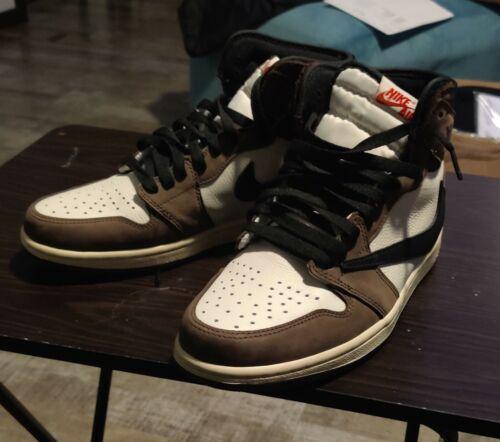 Air Jordan 1 Travis Scott High