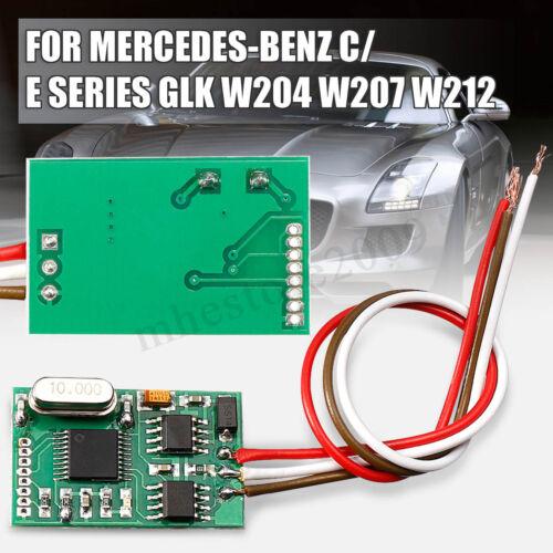 Emulator ELV Simulator MB Key OBD2 For Mercedes-Benz C//E Series GLK W204 W207