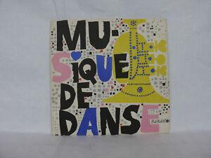 MUSIQUE-DE-DANS-SOVIET-DANCE-MUSIC-BALKANTON-VINYL-MADE-IN-BULGARIA-208A-B-1683