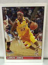 c4bee7103b97 item 4 2005 Topps Bazooka LeBron James  50 Cleveland Cavaliers -2005 Topps  Bazooka LeBron James  50 Cleveland Cavaliers