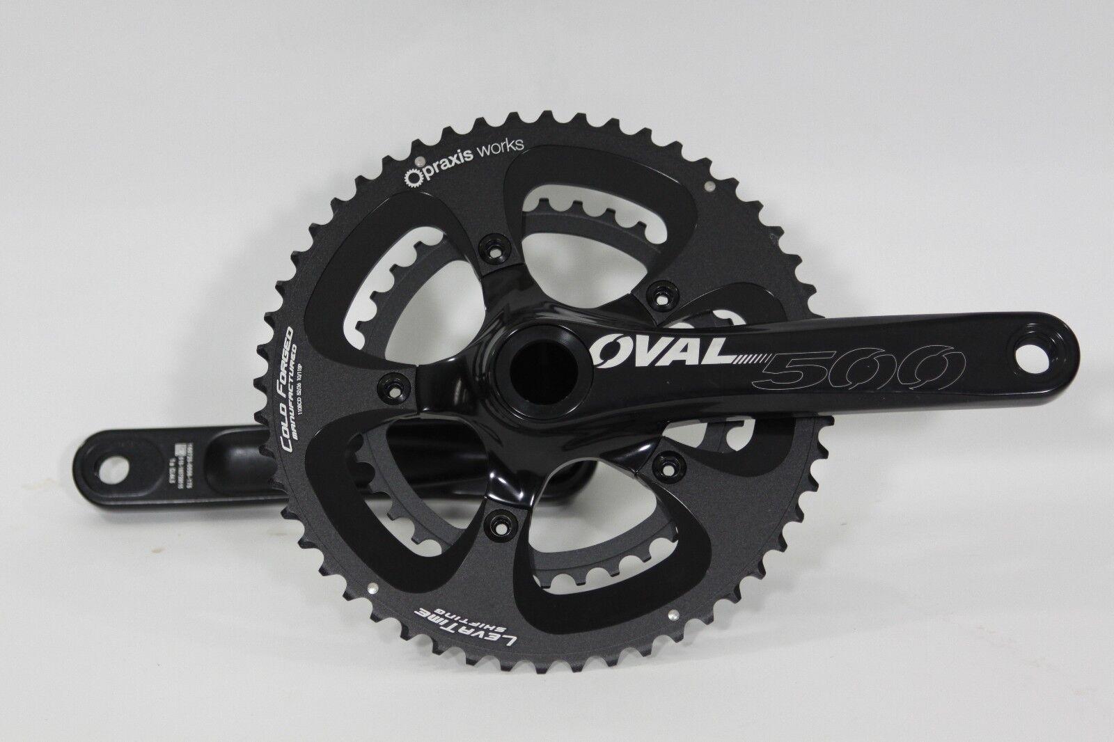 Oval Concepts 500 Guarnitura 5034T 170 mm 1011 SPD W 6873mm Eng BB 0201B