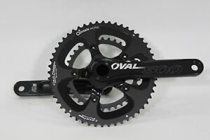 OVAL-CONCEPTS-500-CRANKSET-50-34T-170-MM-10-11-Speed-includes-68-73mm-Eng-BB