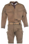 Killjoys-D-039-avin-Jaqobis-Luke-Macfarlane-Screen-Worn-Military-Uniform-Ep-507 thumbnail 2