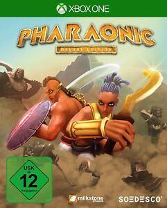 Pharaonic - Deluxe Edition       XBOX One       XB-One       !!!!! NEU+OVP !!!!!