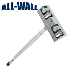 Tapetech Drywall Taping Corner Roller With 3 8 Ft Extendable Handle New