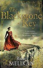 The Blackstone Key by Rose Melikan Medium SC 20% Bulk Book Discount