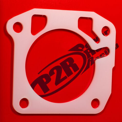 P116 OBD2 P2R Honda Acura B Series 68mm Thermal Throttle Body Gasket