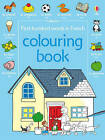 100 Words Colouring Books: French by Heather Amery (Paperback, 2009)