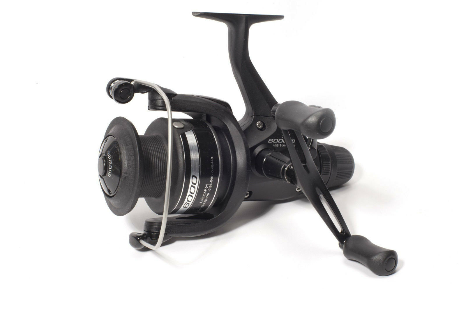 SHIMANO BAITRUNNER ST 6000 10000 RB REAR DRAG MATCH CARP FISHING FREESPOOL REEL
