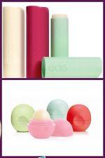 Eos Lip Balm Sphere / Stick (Choose Flavor)