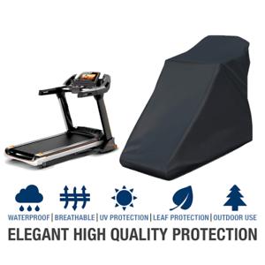 Outdoor Treadmill Cover Running Jogging Machine Waterproof Dustproof Cover