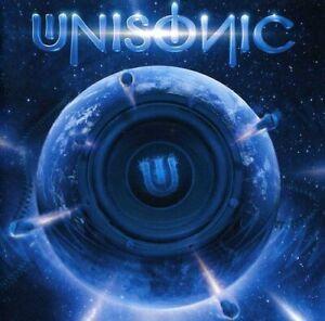 Unisonic-Unisonic-CD
