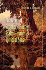 Memories of Prophetic Poetry Psalms Hymns & Spiritual Songs Paperback – 17 Sep 2007