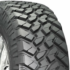 4 New 331250 20 Nitto Trail Grappler Mt 1250r R20 Tires 29099