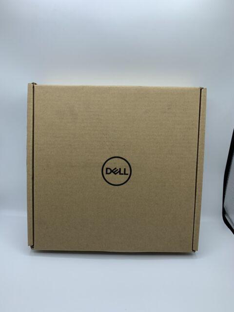 Dell WD19 USB Type-C Docking Station 130 Watts Black