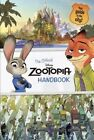 Zootopia: The Official Handbook (Disney Zootopia) by Suzanne Francis, Random House Disney (Paperback / softback, 2016)