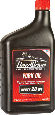 20W Fork Oil,for Harley Davidson,by V-Twin