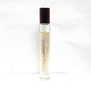 Dolce   Gabbana Pour Femme Eau de Parfum Rollerball 0.2 OZ READ ... 13b6c9dcec