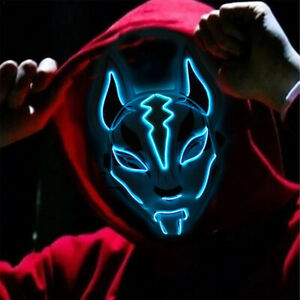 Halloween-LED-Lighting-Mask-Scary-Glowing-Fox-Rave-Purge-Festival-Cosplay-Pa-ty