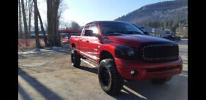 2008 Dodge Autres Pick-ups Laramie