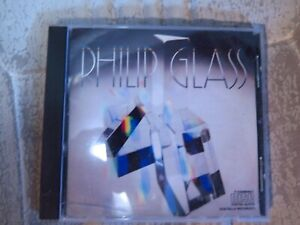 Philip glass ensemble – tidal.