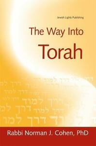 The-Way-Into-Torah-by-Cohen-Dr-Norman-J