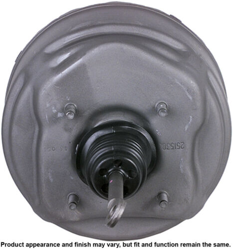Power Brake Booster-Vacuum Cardone 54-73360 Reman
