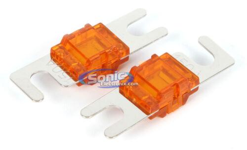 T-Spec V8MANL150 V8 Series 150A Nickel Plated MANL Fuses Pack of 2