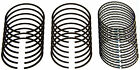 Engine Piston Ring Set Sealed Power R934235