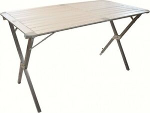 Highlander-Aluminium-Folding-Slat-Table-Camping-Outdoor-Garden-Large