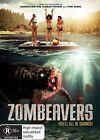 Zombeavers (DVD, 2014)
