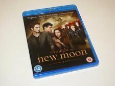 Blu-Ray Movie ~ The Twilight Saga: New Moon