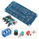 HIFI NE5532 Preamp Preamplifier Volume Tone Control Board DIY Kits Parts AC 15V