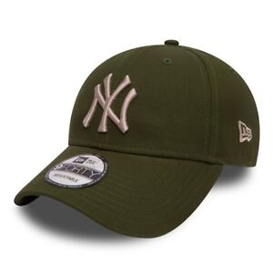 CAPPELLO-NEW-ERA-9FORTY-MLB-LEAGUE-VERDE