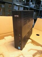 Dell WYSE XNP82 D90D7 16GMF/4GR Thin Client G-T48E Ram 4GB Flash 16GB NEW BOXED