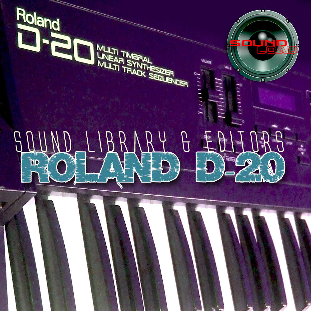 for ROLAND MKS-70 Original Factory and NEW Created Soun