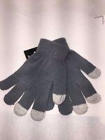 Unisex Winter Wear Touch Screen Access Gloves