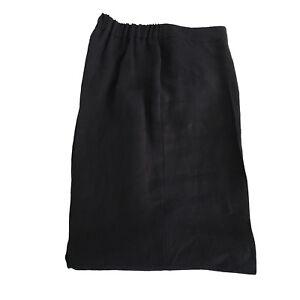 Pantalons Rossini By Marina lastique Femme Bleu Persona Rinaldi Lin 100 FwtqXgw