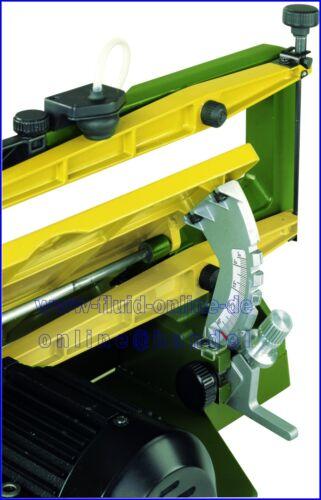 PROXXON 27094 2 Gang Dekupiersäge DS460 460mm Armlänge Schnellwechsel System NEU