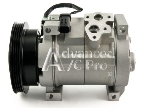 AC Compressor Fit 2001 2002 2003 Chrysler PT Cruiser L4 2.4L  Automatic NonTurbo