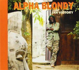 ALPHA-BLONDY-JAH-VICTORY-CD-NEUF