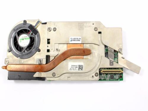 MDX3J Dell Precision M6400 512mb Nvidia G94 FX2700M Video Graphics Card Fan